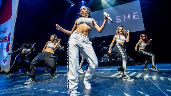 Tinashe's controversial comments on colorism in <em>The Guardian </em>overshadowed her critique of an industry where space for black women's success feels limited at best.