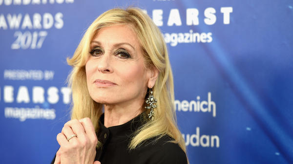 Judith Light attends the 2017 Fragrance Foundation Awards Presented By Hearst Magazines at Alice Tully Hall on June 14, 2017 in New York City.