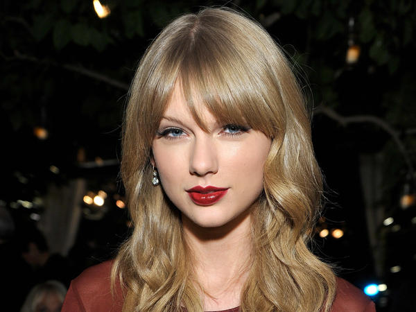 Taylor Swift on Nov. 21, 2013, just a few months after the Denver meet-and-greet that resulted in lawsuits. Former radio host David Mueller sued Swift, claiming she had gotten him fired. Swift countersued for sexual assault.