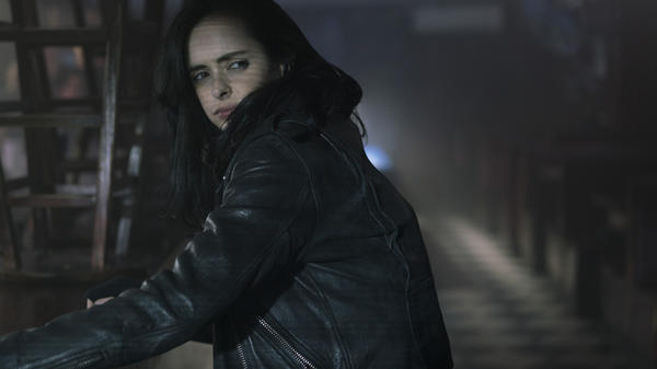 In Netflix's new show <em>The Defenders</em>, Jessica Jones and her superhero friends patrol the grim and gritty streets of a Hell's Kitchen that no longer exists in today's New York.