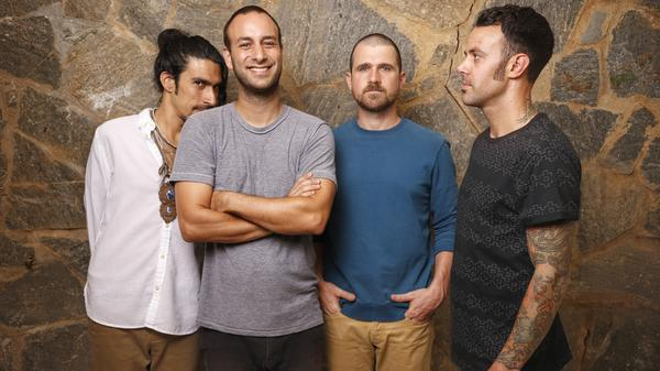 Brand New's surprise-dropped fifth album, <em>Science Fiction</em>, is its first in eight years.