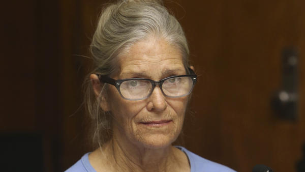 Leslie Van Houten, who was 19 when she participated in the killings, was granted parole by a California board Wednesday.