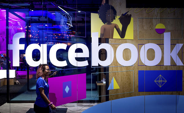 Facebook acknowledged Wednesday that $100,000 of ads during the 2016 election appeared to be linked to Russia.