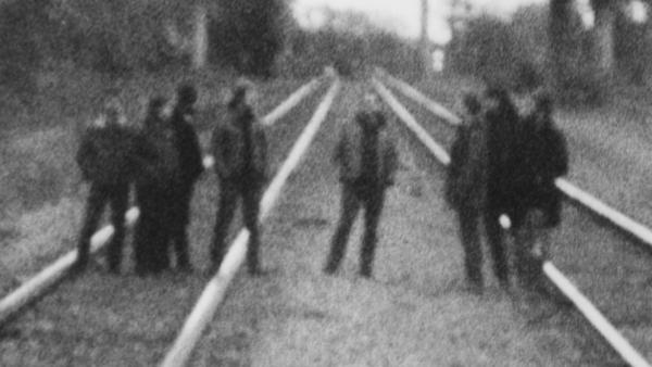 Godspeed You! Black Emperor's <em>Luciferian Towers </em>is out Sept. 22.