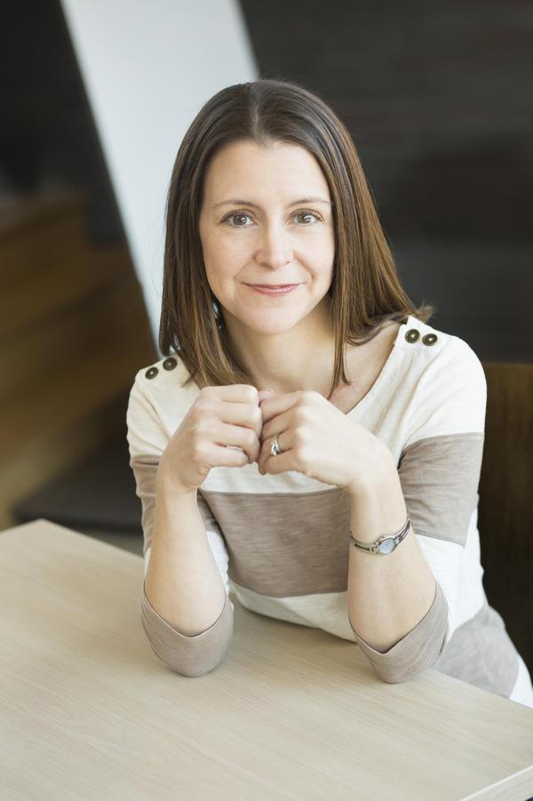 Suzanne Bouffard