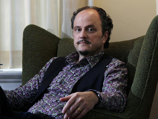 Jeffrey Eugenides (pictured here in 2011) is also the author of <em>The Marriage Plot</em>.