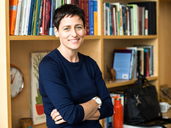 Betsy Levy Paluck is a psychology professor at Princeton University. She ran a year-long experiment in Rwanda to see whether radio soap operas could be used to reduce prejudice.