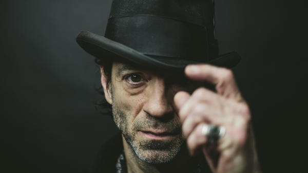 Travis Meadows' new album, <em>First Cigarette</em>, is available Oct. 13.
