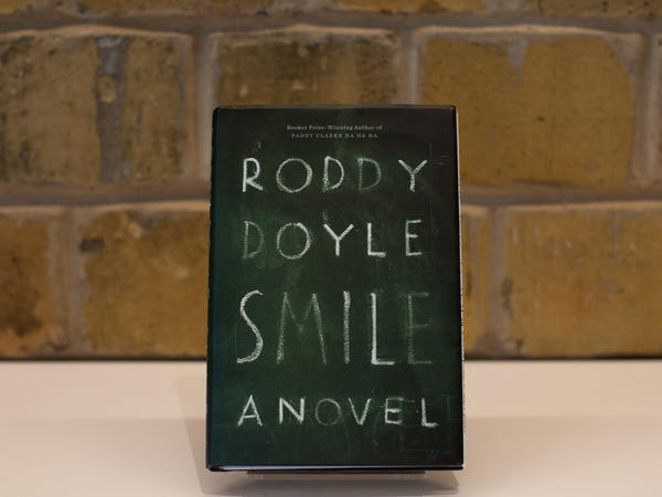 'Smile' by Roddy Doyle
