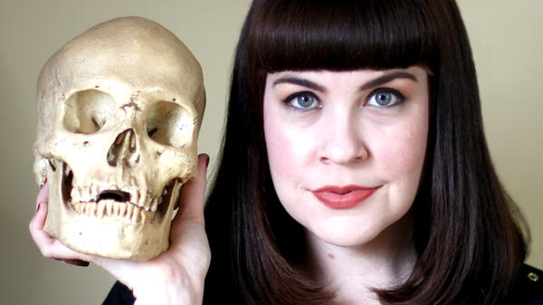 Mortician Caitlin Doughty has traveled around the world exploring the ways other cultures approach death.