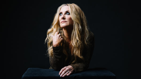 Lee Ann Womack's <em>The Lonely, the Lonesome & the Gone</em> is out Oct. 27.