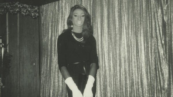 Jackie Shane in Sept. 1967.