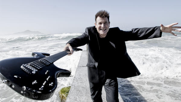 Johnny Clegg co-founded two important, interracial bands, and became an essential voice in South Africa. Now, he's embarking on a farewell tour after being diagnosed with pancreatic cancer.