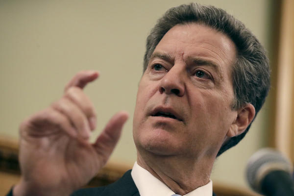 In 2012, Republican Gov. Sam Brownback of Kansas pushed reforms through the Legislature that included across-the-board income tax reductions. But rather than boosting the economy, the cuts caused revenues to plummet. Lawmakers now seek to close a $900 million budget gap over the next two years.