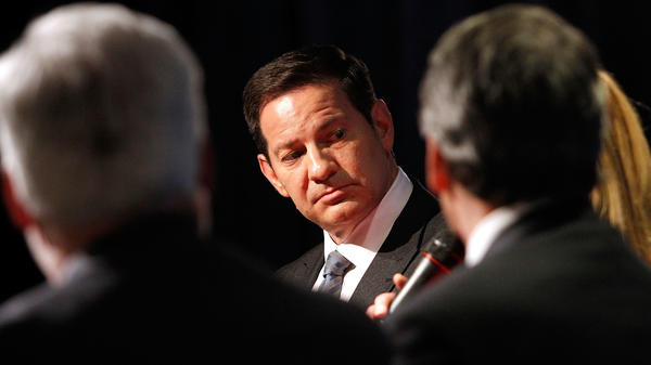 Journalist Mark Halperin has denied the allegations of inappropriate touching, but he did apologize for other conduct.