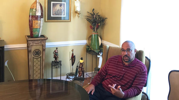 Phillip Thompson is a Gulf War veteran and a lawyer with his own practice. When he moved to his exclusive Leesburg, Va., enclave more than a decade ago, many of his mostly white neighbors assumed he had to be a professional athlete to afford his home.