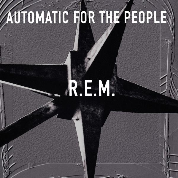 Original cover art for <em>Automatic For The People</em>