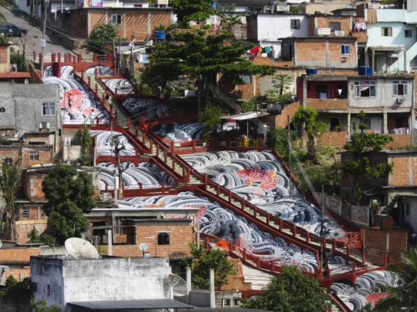 Haas&Hahn: <em>Rio Cruzeiro</em>