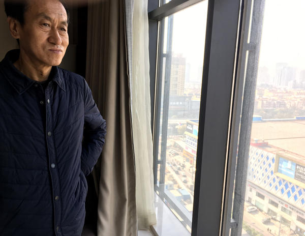 Zheng Wenhai, a former coal boss in Taiyuan, sold his mine in 2008 for millions of dollars. Soon after, the government seized it, and Wenhai has been suing his buyer ever since to try to get the rest of the cash he is owed.