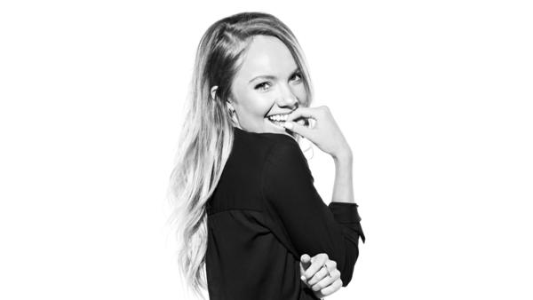 Danielle Bradbery's <em>I Don't Believe We've Met</em> is out Dec. 1.