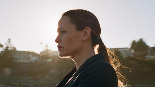 Hollywood Hells: Jennifer Garner is a difficult mother in <em>The Tribes of Palos Verdes</em>.