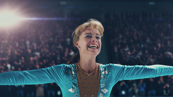Toe Pick Your Battles: Margot Robbie is Tonya Harding in <em>I, Tonya.</em>
