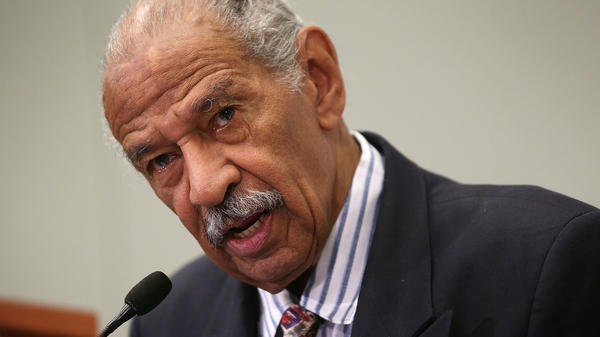 Rep. John Conyers, D-Mich., is expected to decide this week whether he will resign from Congress amid a sexual harassment settlement agreement and other harassment allegations.