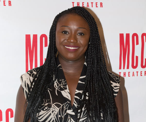 Playwright Jocelyn Bioh is bringing stories of contemporary African life to American theater.