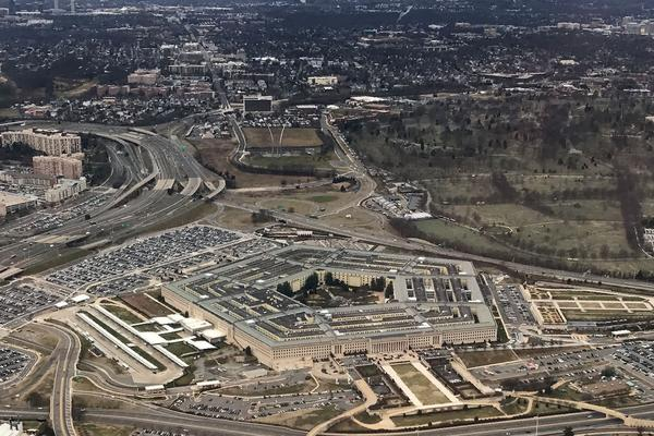"""Beginning in 2018, our audits will occur annually, with reports issued Nov. 15,"" Defense Department Comptroller David L. Norquist said in announcing the Pentagon's first-ever audit."