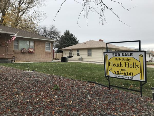 An untold number of people have tried to sell their homes and move out of Sidney, since the first round of layoffs began at Cabela's corporate in 2015.