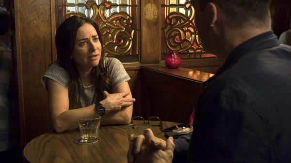 Pamela Adlon co-created and stars in <em>Better Things</em>.