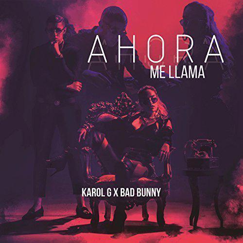 Karol G cover