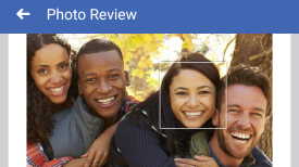 Facebook will soon begin alerting users of photos that feature them, based on facial recognition technology.
