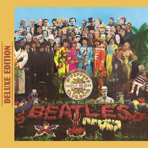 The Beatles' <em>Sgt Pepper's Lonely Hearts Club Band (50th Anniversary Edition)</em>