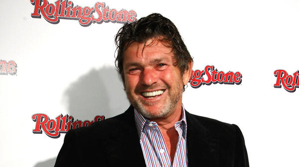 Jann Wenner, founder of <em>Rolling Stone</em>, who recently sold a controlling interest in the magazine's parent company to Penske Media.