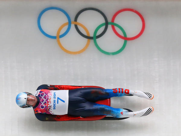 Luger Albert Demchenko is one of 11 Russian athletes whom the International Olympic Committee banned for life on Friday. He will be stripped of the two silver medals he won at the 2014 Sochi Games.