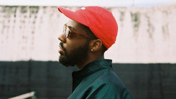 Brent Faiyaz went to the Dominican Republic for the recording of <em>Sonder Son.</em>