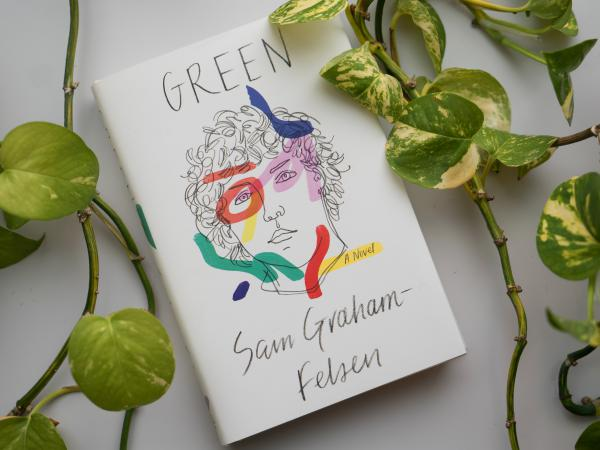 'Green,' By Sam Graham Felsen