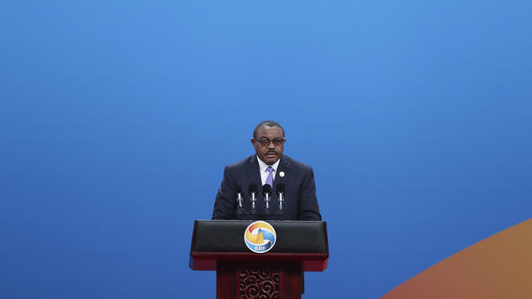 "Ethiopian Prime Minister Hailemariam Desalegn said the goal of the prisoner release and prison shutdown is to ""foster national reconciliation."""