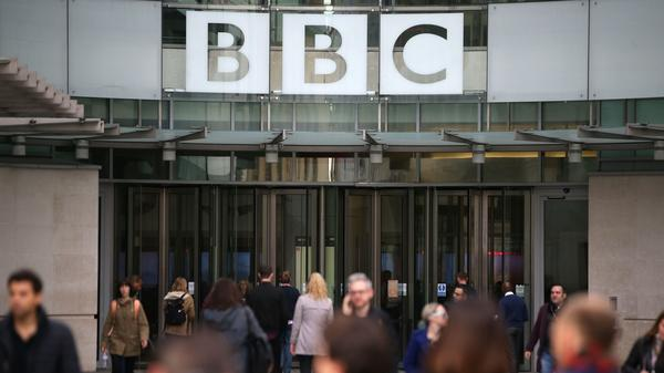 Carrie Gracie, a highly respected 30-year veteran at the BBC, says the network has refused to match the pay of male colleagues who earn 50 percent more than her salary.