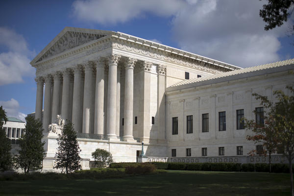 "The Supreme Court declined to take up a case over a Mississippi law that provides specific protection for three ""sincerely held"" religious beliefs."