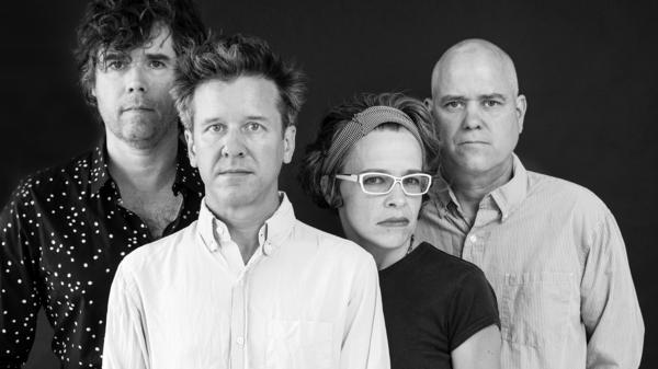 Superchunk's <em>What A Time To Be Alive</em> comes out Feb. 16.