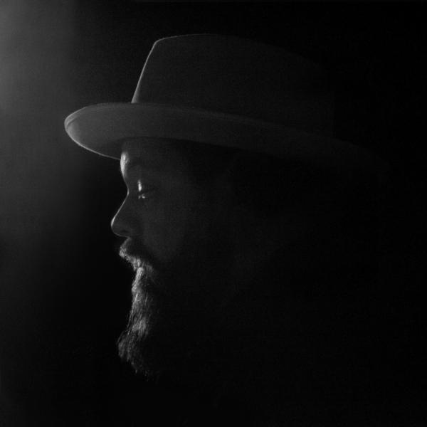 Cover art for <em>Tearing At The Seams </em>by Nathaniel Rateliff and the Night Sweats