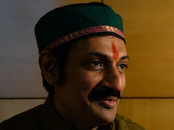 Prince Manvendra Singh Gohil, India's first openly gay prince, uses his fame and status to raise awareness for HIV advocacy and LGBTQ rights.
