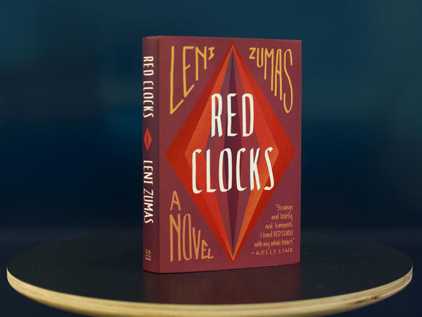 'Red Clocks,' by Leni Zumas.