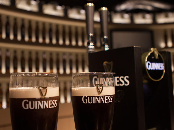 Beyond ingredients and recipes, Guinness has used aggressive exporting and clever marketing to become a global brand.