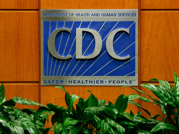 The Centers for Disease Control and Prevention changed the topic of a nuclear strike preparedness session, opting to focus on a widespread flu outbreak.