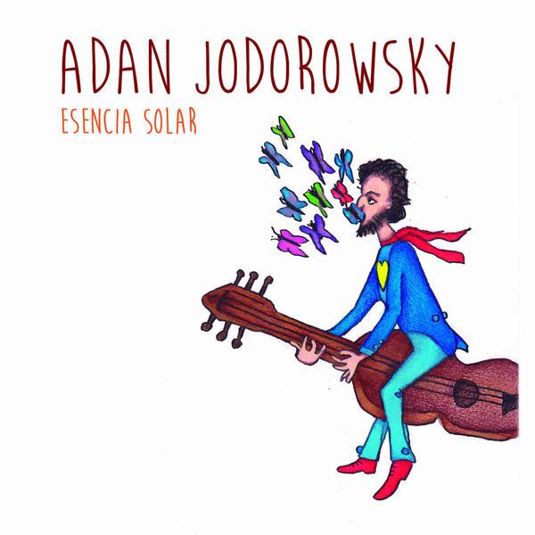 adan jodorowsky cover