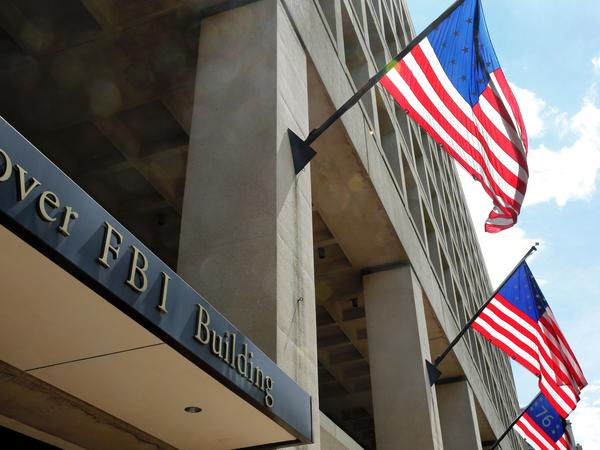 Current and former FBI officials worry damage to the Bureau's reputation might make witnesses or others hesitate when dealing with special agents in the field.