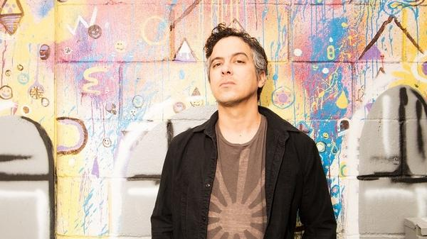 """Musician M. Ward says he owes a lot of his success to being played on """"triple A"""" radio stations."""